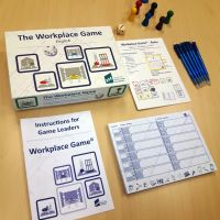 International Workplace Game