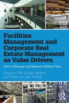 Facility Managers en Corporate Real Estate Managers opgelet!