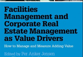 Successfull webinar 'Measuring the value of FM'