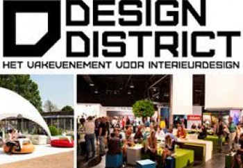 CfPB actief tijdens Design District