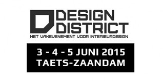 Design District, vakevenement voor interieurontwerp